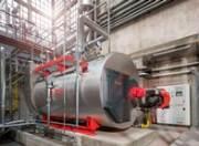 Smarte Dampfkesseltechnik von Bosch - Digitalisierung und Vernetzung in einer Traditionsbrauerei