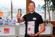 Novum: Ein Apfelwein ist Deutschlands erfolgreichste Produktneuheit