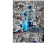 100 Prozent Rezyklat: KHS und Start-up share entwickeln einzigartige PET-Flasche