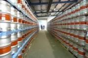 SCHÄFER Container Systems mit Standorterweiterung