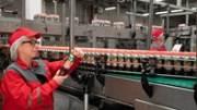 Coca-Cola Deutschland: Investitionen in Millionenhöhe in deutsche Standorte