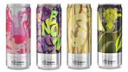 New Decorative Finishes from Crown Help Beverage Brands Boost Shelf Presence, ...