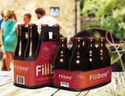 Fillbee®, a Returnable Beverage Pack Designed to Eliminate Consumer Waste