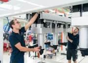 Werk Crailsheim der Gerhard Schubert GmbH als 'Fabrik des Jahres 2018' ausgezeichnet