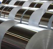 European aluminium foil deliveries power ahead on all fronts