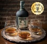Wine Enthusiast kürt Diplomático Rum zur 'Spirit Brand of the year'