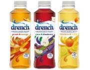Drench launches new citrus variant alongside a full range refresh