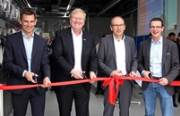Ampack Technikum opens its doors