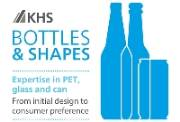 KHS now expands Bottles & Shapes™ consulting program to include bottles and cans