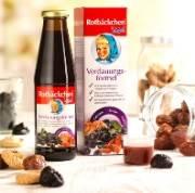 NEU: Rotbäckchen Vital Verdauungsformel