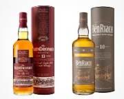 Brown-Forman Deutschland erweitert ab sofort sein Portfolio um die Scotch Single Malt Whiskys ...