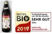 Bestes Bio – Rabenhorst und Rotbäckchen freuen sich über Auszeichnung
