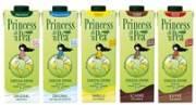 DrinkStar bringt Milchalternativ-Innovation: PRINCESS AND THE PEA – ERBSENDRINK