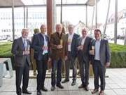 Gesellschaft für Hopfenforschung - Mitgliederversammlung 2019