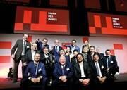 Ausgezeichnet: Gerhard Schubert GmbH beim Kongress 'Fabrik des Jahres'