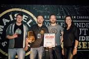 Erfolgreiche Premiere der Home Brew Bayreuth