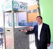 Von SIG initiierte Partnerschaft zeigt in mexikanischem Freizeitpark wie Recycling ...