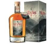 SLYRS Mountain Edition - der neue, bayrische Highlander