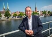 Mitgliederversammlung Lübeck - Klaus-Jürgen Philipp als Präsident des VdF bestätigt
