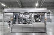 Innovative Technologie trifft auf Handwerkskunst: KHS-Dosenfüller Innofill Can C ...