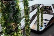 Givaudan und Bühler arbeiten zusammen, um für Start-ups einen Marktzugang und Raum für ...