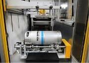 Noch mehr KEG-Branding - SCHÄFER Container Systems mit neuer Siebdruckanlage