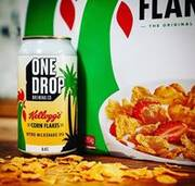 Kellogg's Corn Flakes Nitro Milkshake IPA