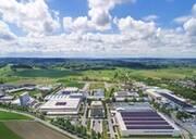 Baubeginn zur Verlegung der L2218 in Crailsheim