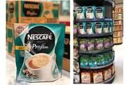Adoption of Oji Group's paperproduct by Nestlé