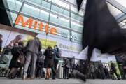 BrauBeviale 2019: Nuremberg hosts the international beverage industry