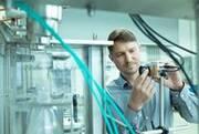 KHS entwickelt intelligentes Füllventil im Rahmen des Forschungsprojekts DnSPro