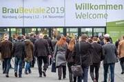 "BrauBeviale 2019: ""The Place To Be"" for the international beverage sector"