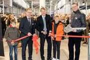 Global aufstrebend, regional geerdet: Palatia Malz GmbH feiert 120-jähriges Jubiläum