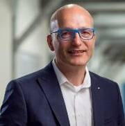 Andreas Niesig Direktor Supply Chain bei Eckes-Granini Deutschland