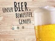 Auf ein Bier mit dem Bundespräsidenten - DBB war erneut Partner des Bundespresseballs ...