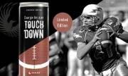 Touchdown 28 BLACK - Limited Edition zum wichtigsten Footballereignis des Jahres