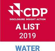 """Symrise receives international """"A"""" rating from CDP for outstanding environmental protection"""