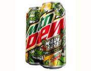 MTN DEW® And Dollar General® Announce MTN DEW® Maui Burst As A Permanent, ...