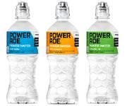 More Power for The Coca-Cola Company's Sports Drink Portfolio: POWERADE Unveils ...