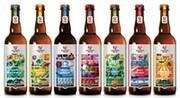 Auffallend innovativ: Ausgezeichnetes Design für Stiegl-Etiketten