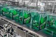 KHS revolutioniert Verpackungsprozesse der Badoit-Quelle