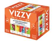 Molson Coors' new hard seltzer Vizzy launches nationwide