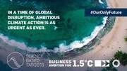 SIG signs CEO call for governments to align COVID-19 recovery with latest climate science