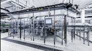 'Erfolgreiche Operation am offenen Herzen': Pyraser Landbrauerei investiert in KHS-Glasfüller
