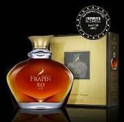 Cognac Frapin gewinnt Gold bei den Cognac Masters und stellt den Cognac des Jahres