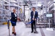 New Alfa Laval Fluid Handling Application & Innovation Centre opens in Denmark