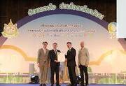 SIG Thailand awarded low carbon organization for the fourth consecutive year
