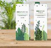 150+ million packs with SIGNATURE packaging material sold as demand for sustainable...