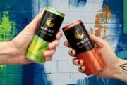 28 BLACK Energy Drink - 28 BLACK expands its product range with two new flavors
