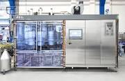 Bewährte Technologie neu gedacht: KHS entwickelt Keg-Füller weiter